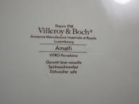 Amalfi Kuchenplatte d: 31,5 cm