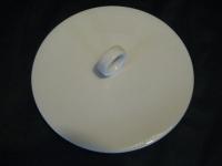 Deckel für Suppenterrine d: 21 cm