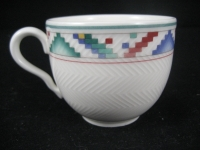 Kaffeetasse Indian Look
