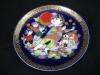 Rosenthal Aladin Sammelteller Nr. 2 II  Aladin spielt mit Gassenjungen.