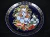 Rosenthal Aladin Sammelteller Nr. 8 VIII  Aladins Mutter bringt dem Sultan die Früchte vom Zaubergarten.