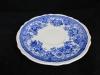 Untertasse für Jumbotasse und Suppentasse d: 16,3 cm Fasan blau