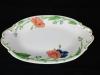 ovale Platte l: 24,5 cm