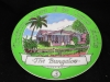 Traditional Houses of the Cayman Islands 3. The Bungalow John Dook 1992 Hutschenreuther