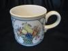 Kaffeetasse Basket