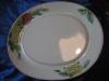 ovale Platte l: 38 cm