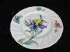 Kuchenteller Motiv 2 Bouquet