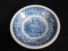 Dessertschälchen Blue Castle  d: 12,5 cm