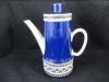 Kaffeekanne h: 21 cm