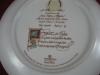 Heinrich V&B A Tisket A Tasket Sammelteller