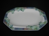 Platte oval 21,5 cm
