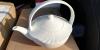 Teekanne Dekor Arco weiß