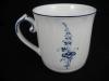 Kaffeebecher d: 8 cm h: 9 cm