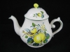 große Teekanne Jamaica Villeroy und Boch V&B Villeroy & Boch