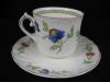 Kaffeegedeck Kaffeetasse mit Unterteller Persia