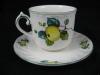 Kaffeetasse mit Unterteller Jamaica