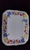 Melina Butterplatte Platte ohne Deckel