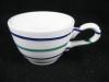 Kaffeetasse Gmundner Keramik Traunsee