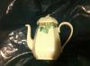 Kaffeekanne groß h: 22 cm